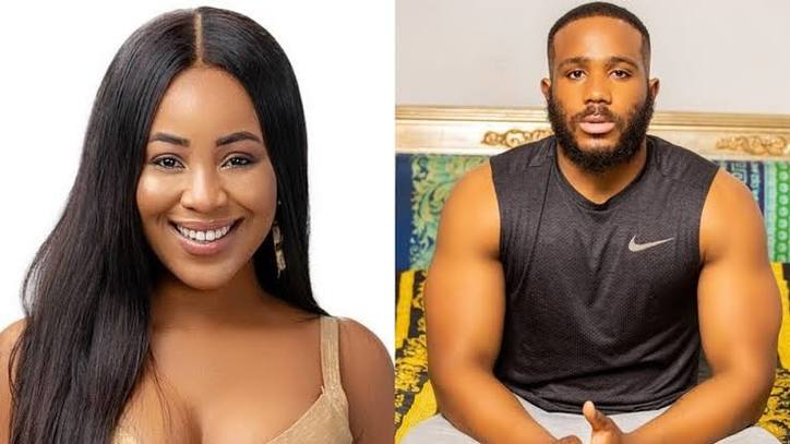 WATCH VIDEO (18+): BBNaija's Erica and Kiddwaya finally had sex as Laycon heart shatters